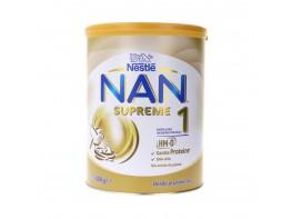 Nestle Nan Oprtipro supreme 1 leche de inicio 800g